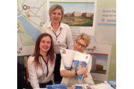«Жилфонд» презентует свои услуги в Казахстане