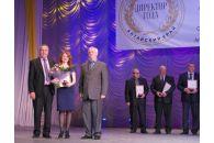 Лучший директор Алтая работает в «Жилфонде»!