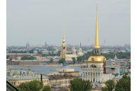 Новостройки Санкт-Петербурга в «Жилфонде»